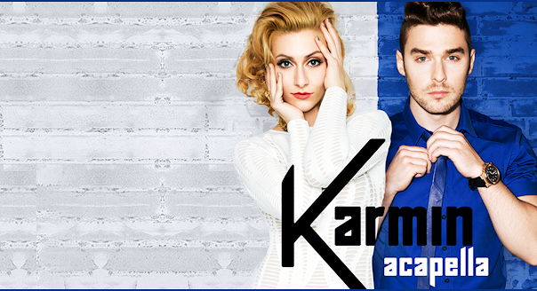 Karmin Planning to Drop Album, Crash Your Party Video in