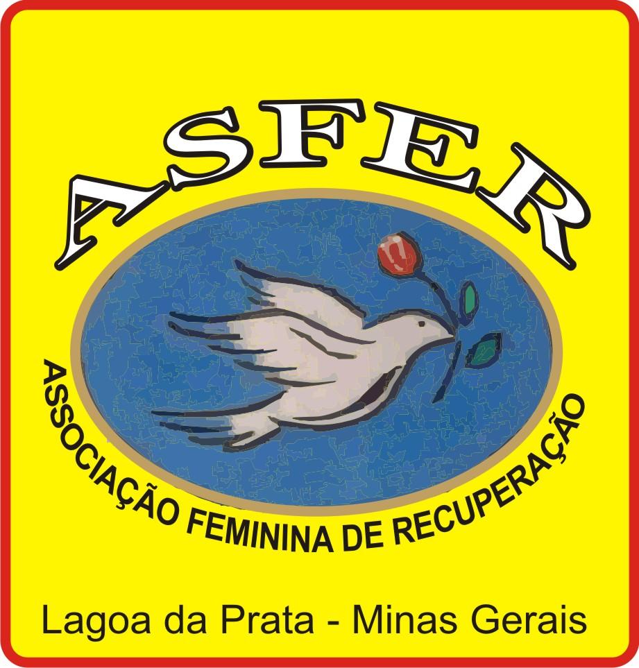 Asfer Associação Feminina de Recuperação Dependência Química & Àlcoolismo