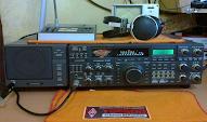 KENWOOD TS 940s Setline