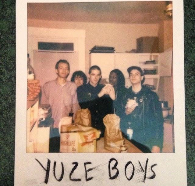 YUZE BOYS ONLINE
