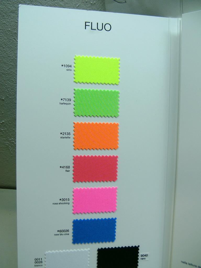 modidimoda voglia di colore