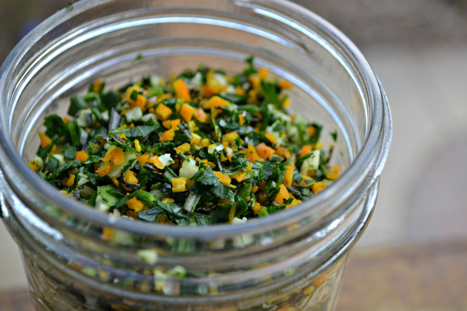 Tales of the Elsmo Four: Gremolata...