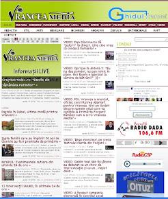 Vrancea Media