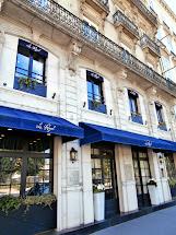 Hotel Le Royal Lyon - France Sunshine Lobster