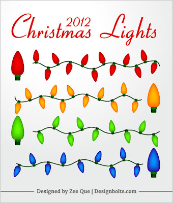 luzes-natal-vetor
