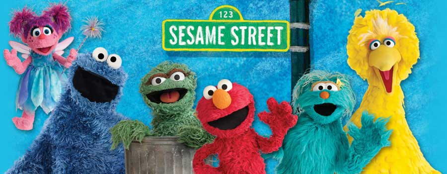 Janelle Mcintosh Sesame Street Background