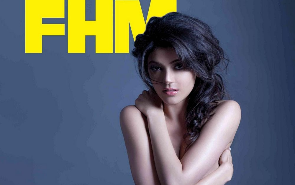 Are absolutely Kajal agarwal cover magazine question think
