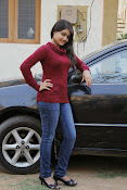 Cute Actress Priyanka latest Photos at Edenti Govinda-thumbnail-3