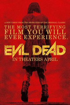 Evil Dead 2013 UNRATED 1080p Bluray H264 AAC-RARBG