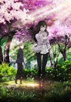 ver anime Sakurako-san no Ashimoto ni wa Shitai ga Umatteiru Capitulo 1