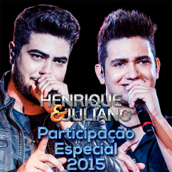 Download Henrique e Juliano Participação Especial 2015 poster