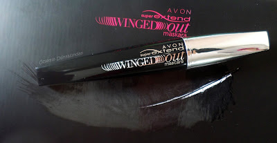 Avon Super Extend Winged Out Maskara