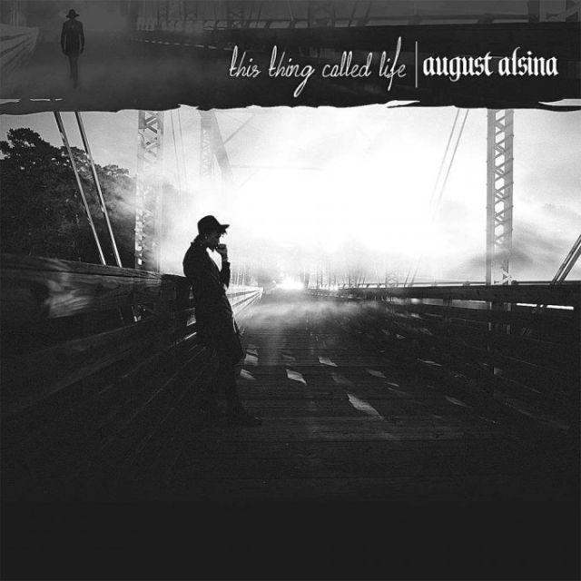 August Alsina - Dreamer