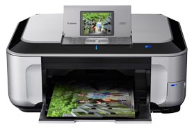 how to scan and make pdf file canon pixma printer