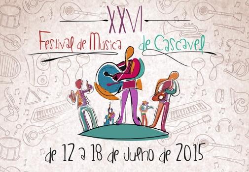 XXVI Festival de Música de Cascavel