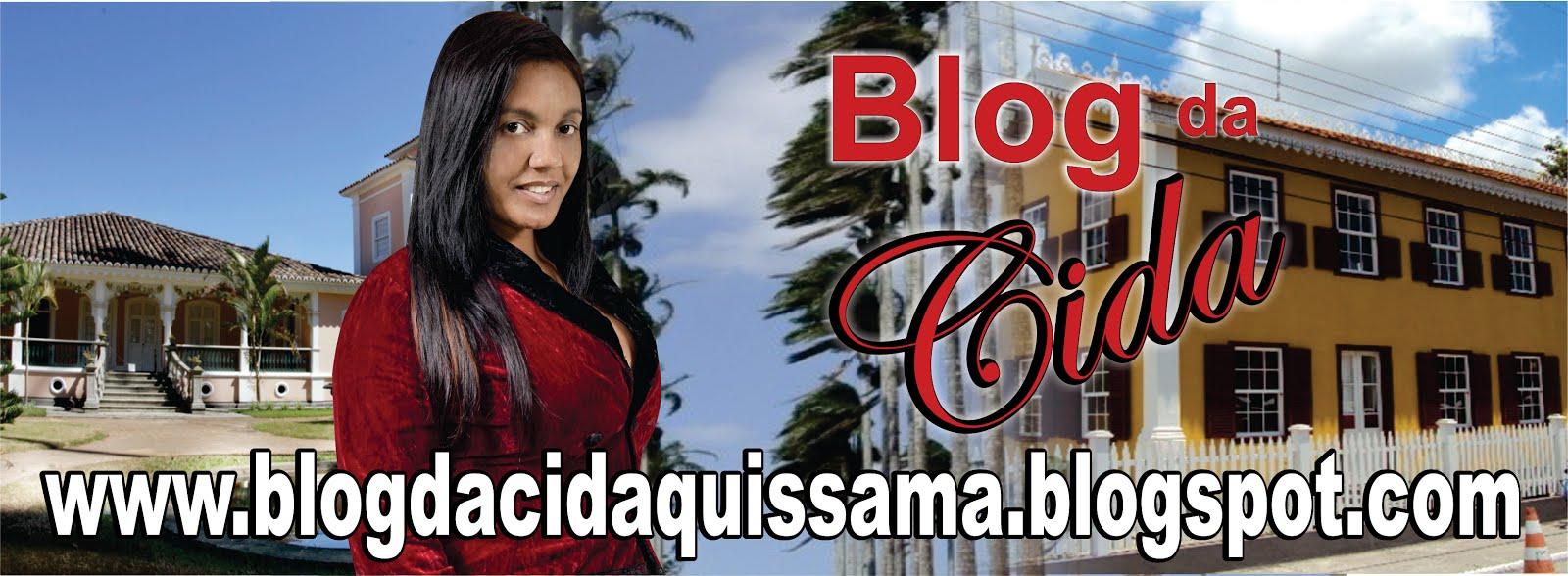 Blog da Cida