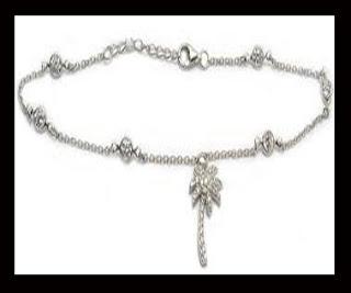 Ankle Bracelet Desigsn