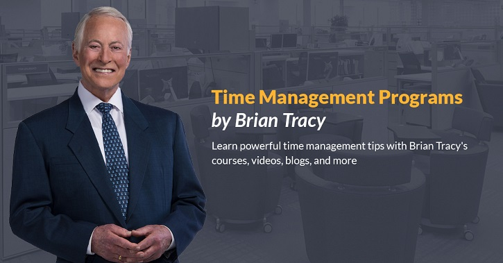 Time Management | How to Manage Your Time with Brian Tracy