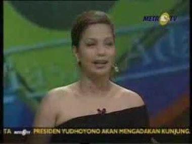 Soraya Haque Soekarno, Adik Marissa Haque, Ipar Ikang Fawzi