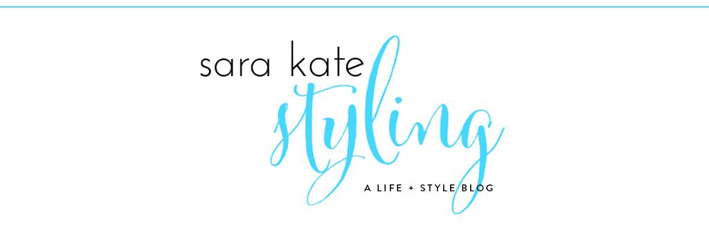 Sara Kate Styling