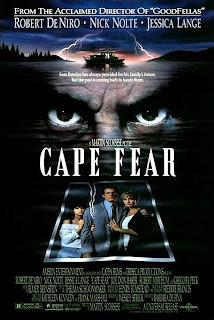 El cabo del miedo (Cape Fear) (1991) online