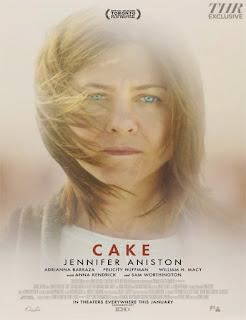 Cake: Una razón para vivir (2014)