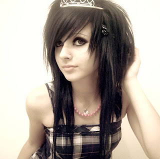 cute scene hairstyles for girls with long hair 1 Hairstyles for long hair girls