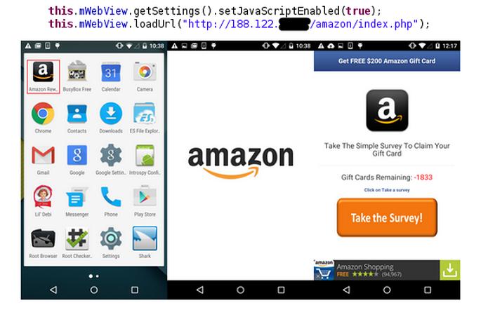 Vírus Gazon infecta Android ao enviar links por SMS