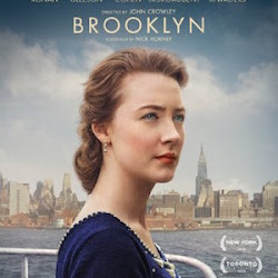 Poster Brooklyn 2015