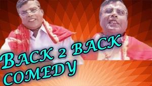 Puthiya Mannargal : S. S. Chandran, Back 2 Back Comedy Scenes