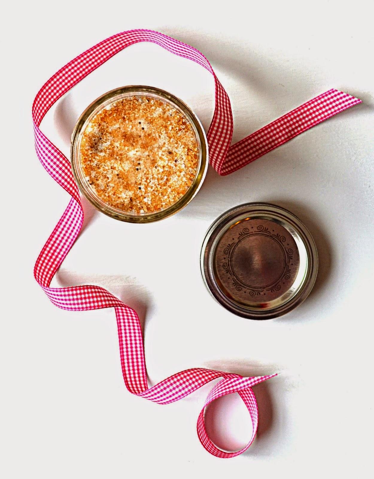 how to make rosemary tea from fresh rosemary