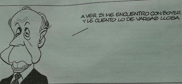 la palelera de whatsapp, #humor, Ruiz Mateos