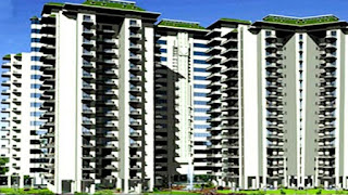 Galaxy Royale Noida Extension-Fully Furnished Apartments