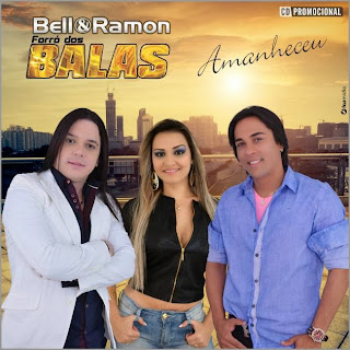 FORRÓ DOS BALAS EM PIQUIRI - RN 01-01-14