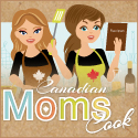 Canadian Moms Cook