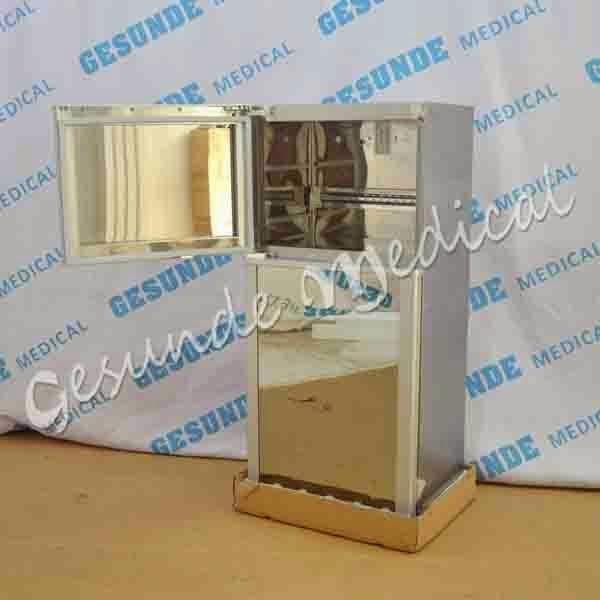 gambar alat sterilisator kering 2 pintu