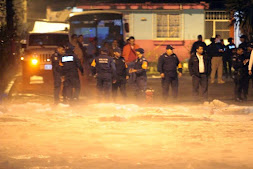 Policía Estatal activa Plan Tajín