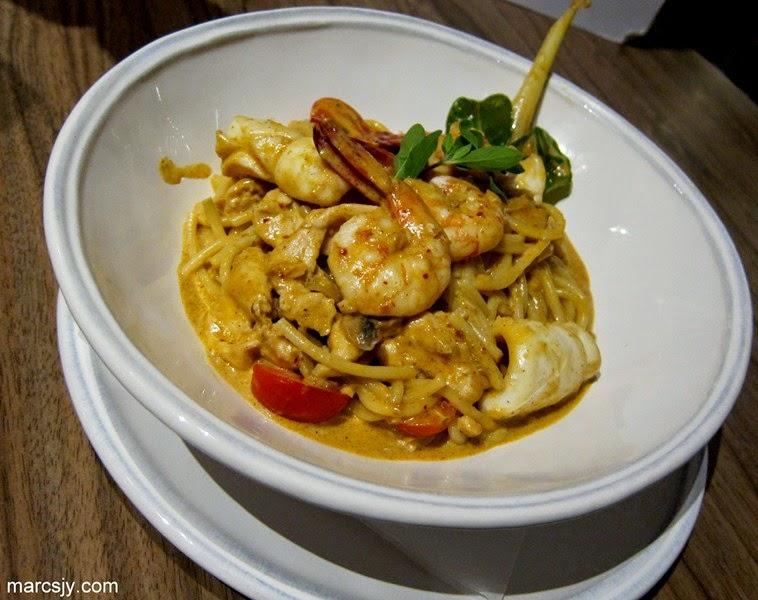 Experience on dine in at TableTalk Restaurant, Tan Tun Dr Ismail, Kuala Lumpur