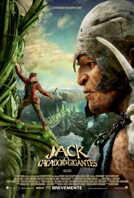 Jack the Giant Slayer [Jack o Caçador de Gigantes]