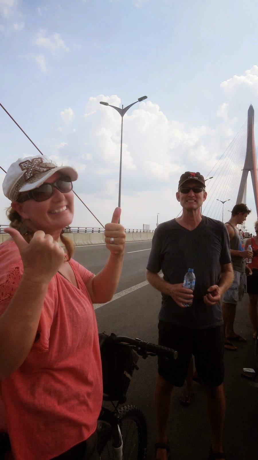 Biking Mekong Delta 12