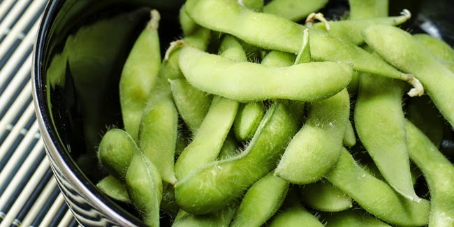kesehatan : Makanan Juga Sumber Omega 3