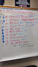 Strayer AP World History Notes Chapter 10