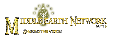 Middle-earth Network's Launch Party