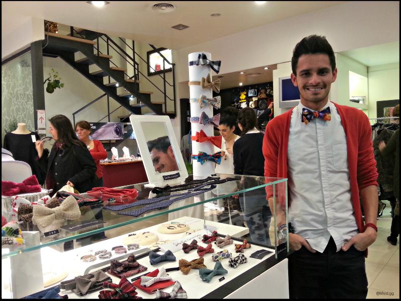 Trendy Market Sebastián Chavarriaga pajaritas fashion moda