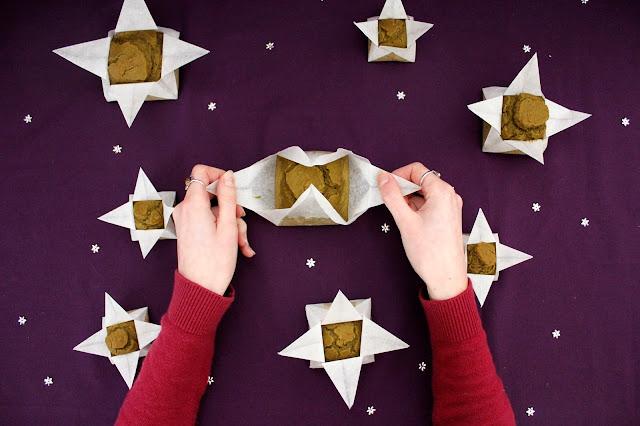 origami moule