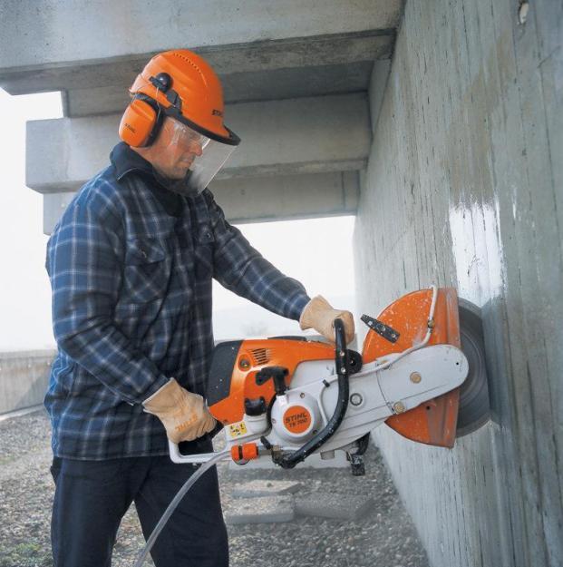 Советы по алмазному бурению, резке бетона