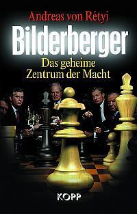 Bilderberger  Andreas von Rétyi