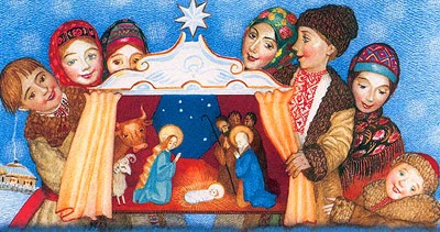 Ukrainian Lutheran Weekly: Merry Christmas!