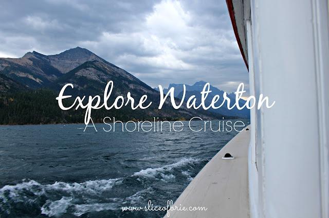 Explore Waterton