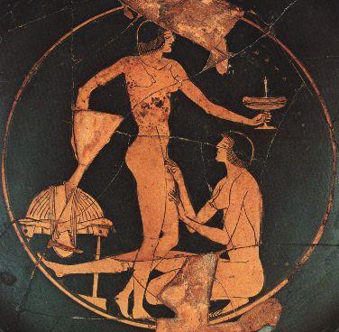 panopticon sessualità grecia antica